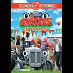 Gråtass Får En Ny Venn (DVD)