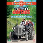 Gråtass - Hemmeligheten På Gården (DVD)