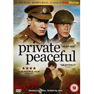 Private Peaceful (UK-import) (DVD)