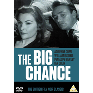 The Big Chance (UK-import) (DVD)