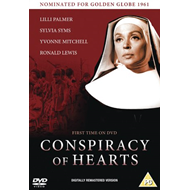 Conspiracy Of Hearts (UK-import) (DVD)
