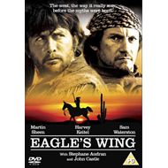 Eagle's Wing (UK-import) (DVD)