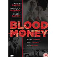 Blood Money (UK-import) (DVD)