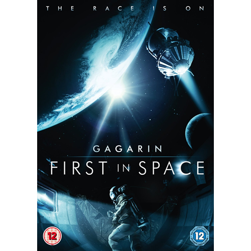 Gagarin - First In Space (UK-import) (DVD)