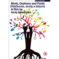 Birds, Orphans And Fools (UK-import) (DVD)