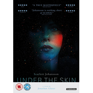 Under The Skin (UK-import) (DVD)
