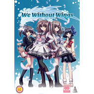 We Without Wings (UK-import) (DVD)