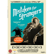 The National - Mistaken For Strangers (DVD)