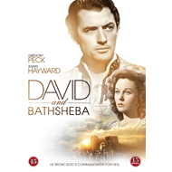 David And Bathsheba (DVD)