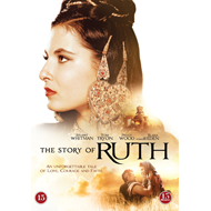 The Story Of Ruth (DVD)