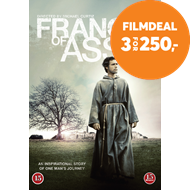 Produktbilde for Francis Of Assisi (DVD)