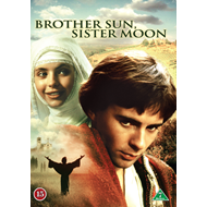 Brother Sun, Sister Moon (DVD)