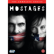 Hostages (DVD)