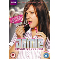 Ja'mie - Private School Girl (UK-import) (DVD)