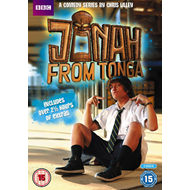 Jonah From Tonga (UK-import) (DVD)