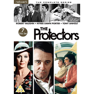 The Protectors - The Complete Series (UK-import) (DVD)