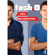 Tosh.O Vol.3 - Collar Plus Exposed Arms (DVD - SONE 1)