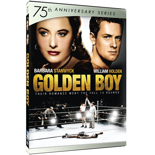Golden Boy (DVD - SONE 1)