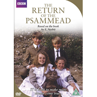 The Return Of The Psammead (UK-import) (DVD)
