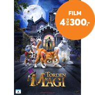 Produktbilde for Torden & Magi (DVD)