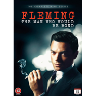 Fleming - The Man Who Would Be Bond (DVD)