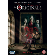 The Originals - Sesong 1 (DVD)