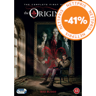 Produktbilde for The Originals - Sesong 1 (DVD)