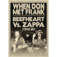 Frank Zappa - When Don Met Frank: Beefhart Vs. Zappa (DVD)