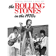 The Rolling Stones - In The 1970s (DVD)