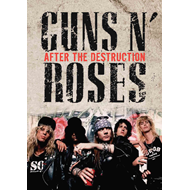 Guns 'N' Roses - After The Destruction (DVD)