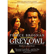 Grey Owl (UK-import) (DVD)
