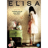 For Elisa (UK-import) (DVD)