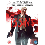 13 Sins (UK-import) (DVD)