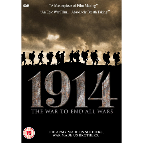 1914 (UK-import) (DVD)