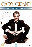 Cary Grant - The Collection (UK-import) (DVD)