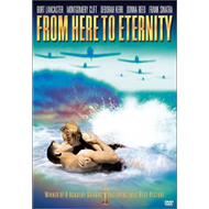 From Here To Eternity (DVD - SONE 1)