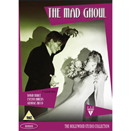 The Mad Ghoul (UK-import) (DVD)