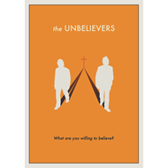 The Unbelievers (UK-import) (DVD)