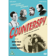 Counterspy (UK-import) (DVD)