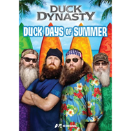 Duck Dynasty - Duck Days Of Summer (DVD - SONE 1)