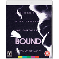 Bound (UK-import) (Blu-ray + DVD)