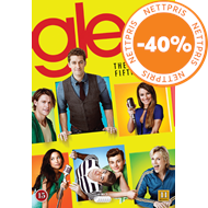 Produktbilde for Glee - Sesong 5 (DVD)