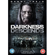 Darkness Descends (UK-import) (DVD)