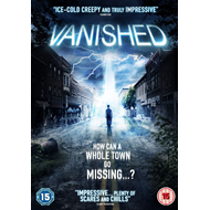 Vanished (DVD)