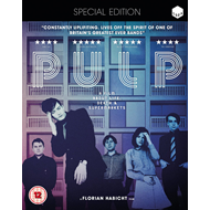 Pulp - A Film About Life, Death & Supermarkets (UK-import) (DVD)
