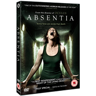 Absentia (UK-import) (DVD)
