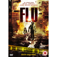 Flu (UK-import) (DVD)