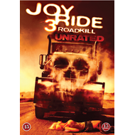 Joy Ride 3 - Roadkill - Unrated (DVD)