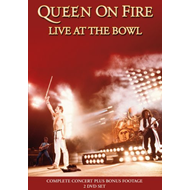 Queen - On Fire: Live At The Bowl (DVD)