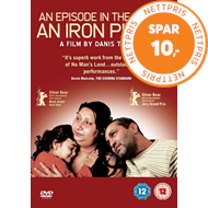 Produktbilde for An Episode In The Life Of An Iron Picker (UK-import) (DVD)